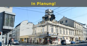 Mozartstraße/Dametzstraße - Wohn und Geschäftshaus - Hentschläger Immobilien - Eigentumswohnungen