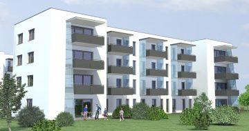 Eigentumswohnungen in Langenstein