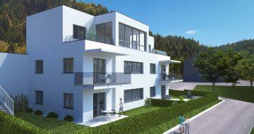 In bester Linzer Wohnlage in St. Magdalena werdenzwei 2-geschoßige Maisonetten (EG und OG) mit Gartenanteil und eine Dachgeschoßwohnung angeboten.