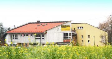 Hier wurde der Kindergarten umgebaut und eine neue Krabbelstube durch einen sehr gelungenen Umbau von Hentschläger Bau GmbH geschaffen.