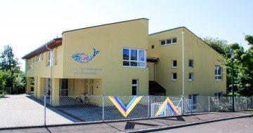 Kindergarten Katsdorf - Hentschläger Kommunalbau