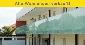 Wohnanlage in Gallneukirchen - Eigentumswohnungen in Gallneukirchen - Hentschläger Immobilien