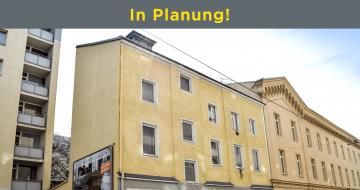 Wohn- und Geschäftshaus Linz