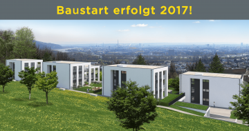 Eigentumswohnungen in Urfahr/St. Magdalena