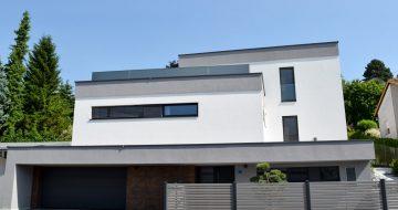 Einfamilienhaus in Mauthausen - Hentschläger Privatbau
