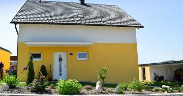 Einfamilienhaus Katsdorf - Hentschläger Privatbau