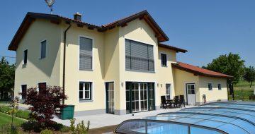 Einfamilienhaus in St. Georgen/Gusen - Privathaus - Hentschläger Bau GmbH