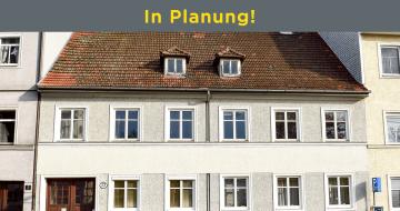 Reindlstraße - neue Eigentumswohnungen - Immobilienprojekt