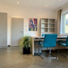 Büro in St. Georgen an der Gusen zur Miete - Bahnhofstraße - 1. Stockwerk frei - Hentschläger Immobilien - Büro zu vermieten