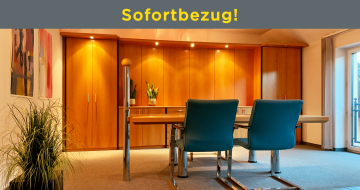Bahnhofstraße - 1. Stockwerk frei - Hentschläger Immobilien - Büro zu vermieten