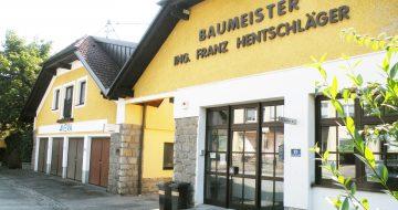 Büro St. Georgen/Gusen - Jungunternehmer- Büro - Immobilien