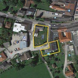 Neue Wohnungen in Pregarten - Hentschläger Immobilien