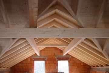 Trockenausbau - Wohnhaus - Ausbau - Wohnhaus - Hausbau - Holzdesign - Holzbau - Zimmerei - Zimmerer - Zimmerei in Mauthausen - Innenausbau