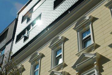 Zubau - Umbau - Aufstockung - Einfamilienhaus - Familienhaus - Villa - Privatbau - Baubetreuung - Dachterrasse - moderne Bauweise - Wohnhaus - Baubetreuung