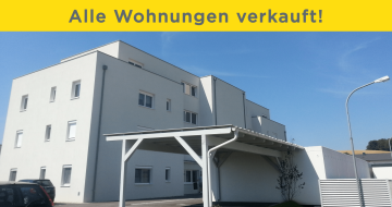 Eigentumswohnungen am Haselweg in Luftenberg - Hentschläger