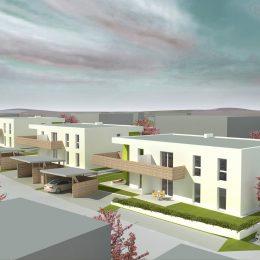 Sunnseit'n Sonnleiten - Eigentumswohnungen mit 70m² bis 80m² Wnfl.