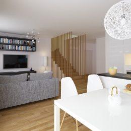 Eigentumswohnungen in St. Magdalena/Urfahr - Hentschläger Immobilien - Wohnen im Eigentum