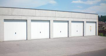 Einzelgaragen und KFZ-Plätze - Hentschläger Immobilien