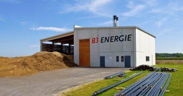 In Mauthausen wurde das Biowärme Heizwerk sowie eine Lagerhalle errichtet. Das Heizwerk wurde 2009 errichtet und ist ein ansehnlicher Industriebau.