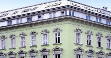 Das Objekt Volksgartenstraße zeichnet sich nicht nur durch seine markante städtebauliche Toplage aus, sondern hat auch eine kulturelle Bedeutung für Linz.
