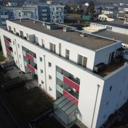 Eigentumswohnungen in Luftenberg/Donau in Statzing von Hentschläger Immobilien
