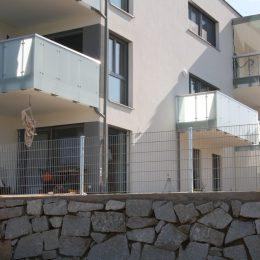 Grünes Wohnen in Urfahr - Eigentumswohnungen - Hentschläger Immobilien - Wohnen im Grünen - wohnbaugefördert - Toplage - Ruhelage - Wohnen im Grünen