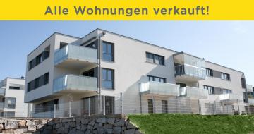 Grünes Wohnen in Urfahr - Eigentumswohnungen - Immobilien