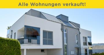 Mehrfamilienhaus, Gallneukirchen - Fertiggestellte Projekte - Hentschläger