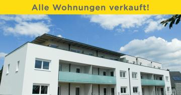 Wohnanlage, Gallneukirchen - Fertiggestellte Projekte - Hentschläger