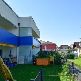 Exklusives Wohnen in Kirchdorf/Krems - Eigentumswohnungen mit Lift