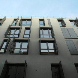 Marienpassage Linz - Fertiggestellte Projekte - Hentschläger Immobilien
