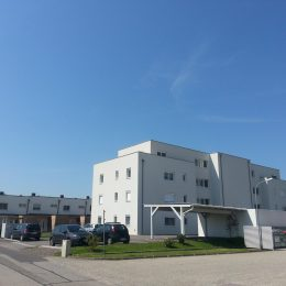Haselweg - Fertiggestellte Projekte - Hentschläger Immobilien
