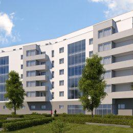Geistesblitz Linz/Urfahr - Fertiggestellte Projekte - Hentschläger Immobilien - Bauträger in Linz - Eigentumswohnung in Linz - Wohnen im Eigentum