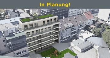 Eigentumswohnungen in Linz/Urfahr - Hentschläger Immobilien