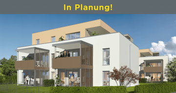 Mehrfamilienhaus in Pasching