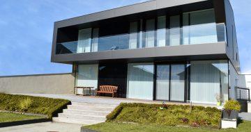 Einfamilienhaus in Ried/Rdm. - Hentschläger Privatbau