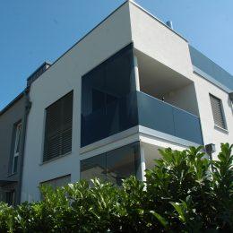 Mehrfamilienhaus, Gallneukirchen - Fertiggestellte Projekte - Hentschläger Immobilien - Wohnen im Eigentum - Wohnqualität - Wohnen in Gallneukirchen