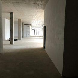 LEON - Wohn- und Geschäftshaus - Hochbau - Eigentumswohnungen - Gewerbeobjekte - Hentschläger Bau GmbH - Baufirma Perg