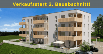 Geförderte Eigentumswohnungen in Hagenberg - Erforschen Sie Ihre neue Traumwohnung mit Hentschläger Immobilien