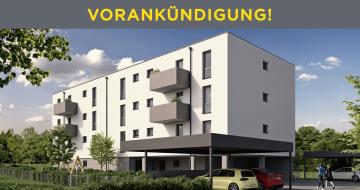 Eigentumswohnungen in Langenstein von Hentschläger Immobilien