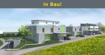 Bergstraße - Eigentumswohnungen in Mauthausen