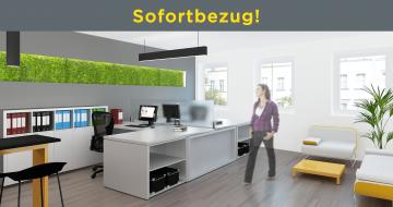 Bürofläche Urfahr - Hentschläger Immobilien