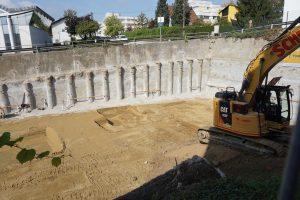 Eigentumswohnungen in Leonding - Ruflinger Straße - neues Projekt von Hentschläger Immobilien
