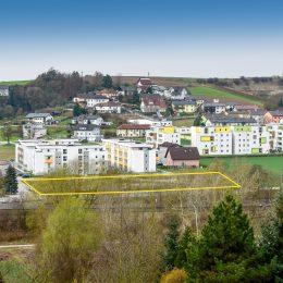 Landwohnpark Gusenfeld II - Eigentumswohnungen in St. Georgen/Gusen