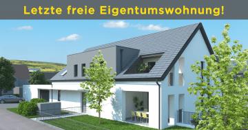 Letzte freie Eigentumswohnung im Enzmüllnerweg 48, Linz/Urfahr