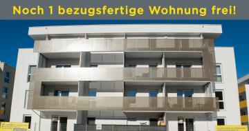 Gusenfeld Eigentumswohnung mit Garten in St. Georgen/Gusen - Hentschläger Immobilien