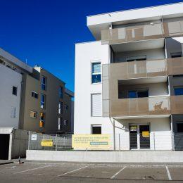 Eigentumswohnungen in St. Georgen/Gusen von Hentschläger Immobilien