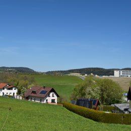 Eigentumswohnungen und Nahversorgungszentrum Hagenberg - Hentschläger Bau GmbH