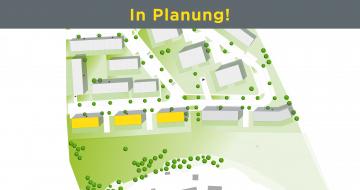 3 Wohnhäuser mit je 12 Eigentumswohnungen 3-4-5 Zimmer Varianten - Hentschläger Immobilien