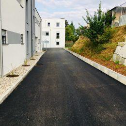 GallNEUwohnen - Hentschläger Immobilien - Wohnung kaufen - Eigentumswohnungen in Gallneukirchen - Wohnhäuser - Wohnkomplex - Wohnungen - Wohnqualität